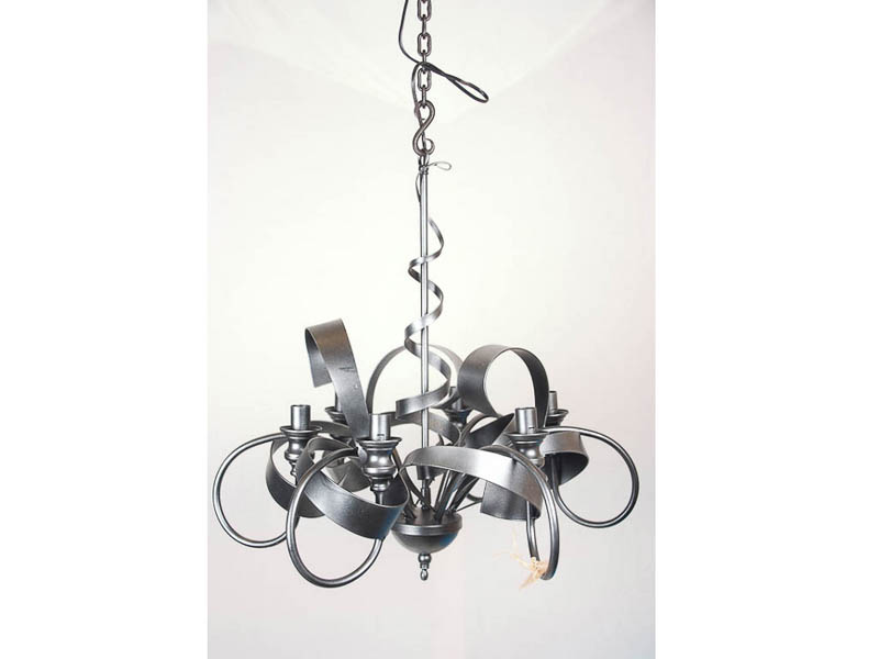 Hanglamp Maxima 6 lights