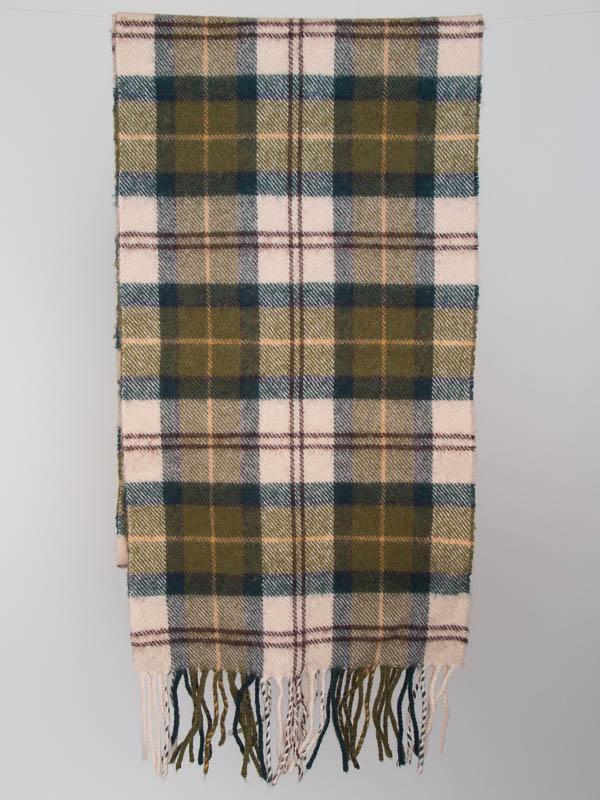 Tartan Lambswool ancient tartan