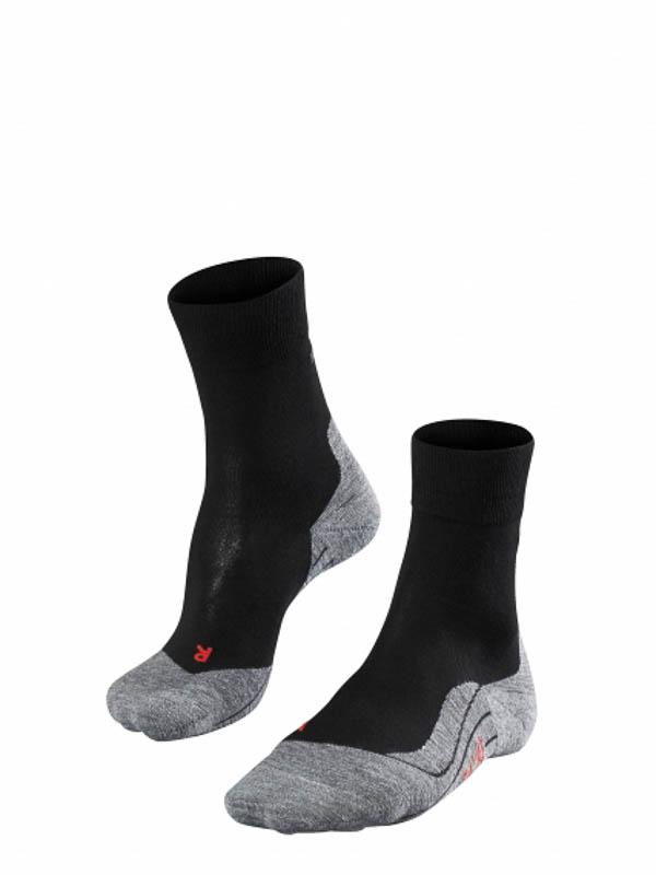 Running sokken RU4 men grijs