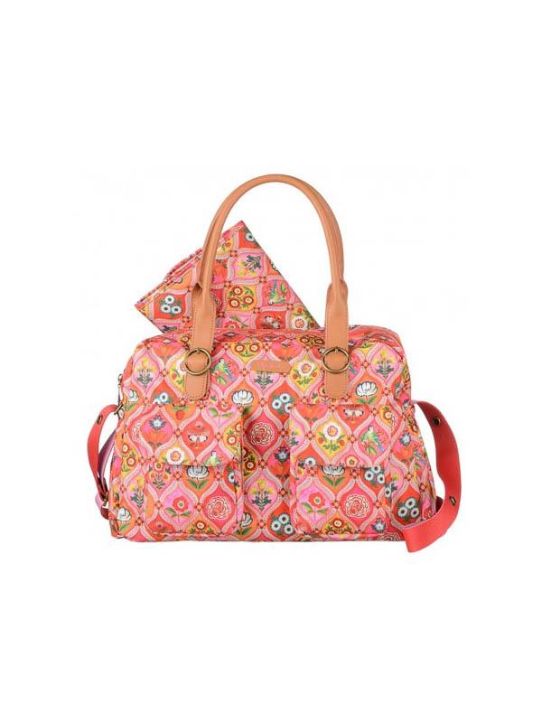 Baby Bag Pink
