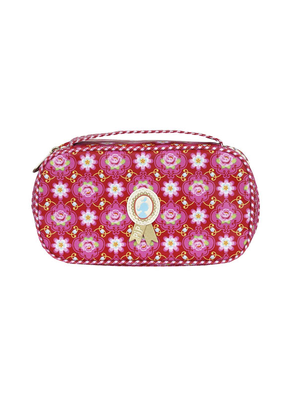Make-up Purse L Rood