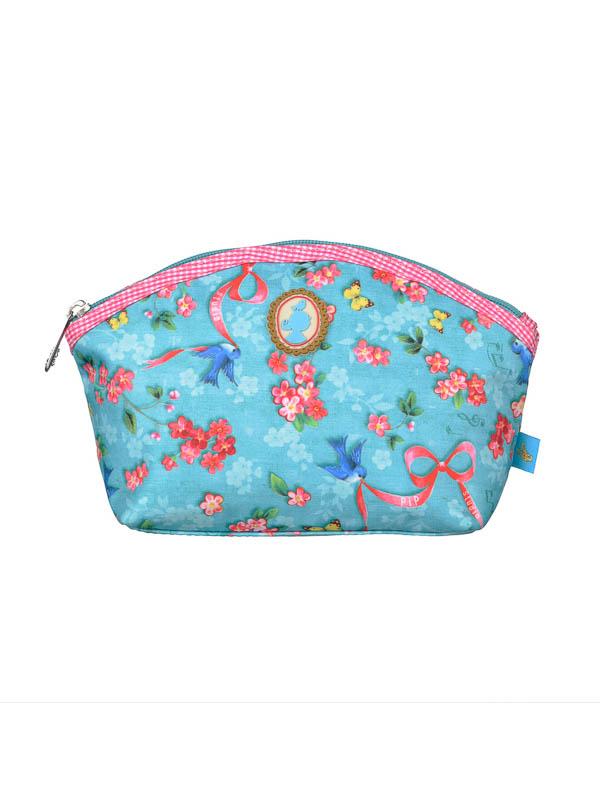 Cosmeticbag Aqua S