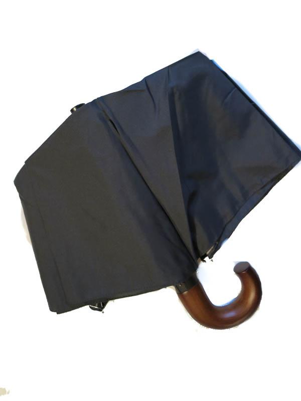 Paraplu telescopic deluxe classic