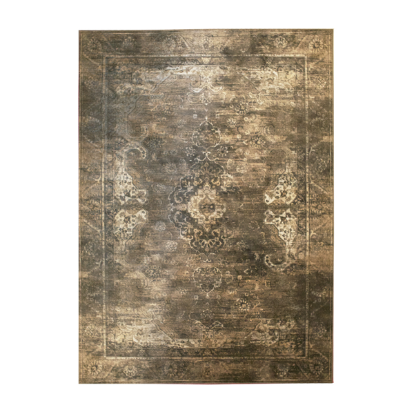By-Boo 6172 Carpet Liv Taupe 160x230cm