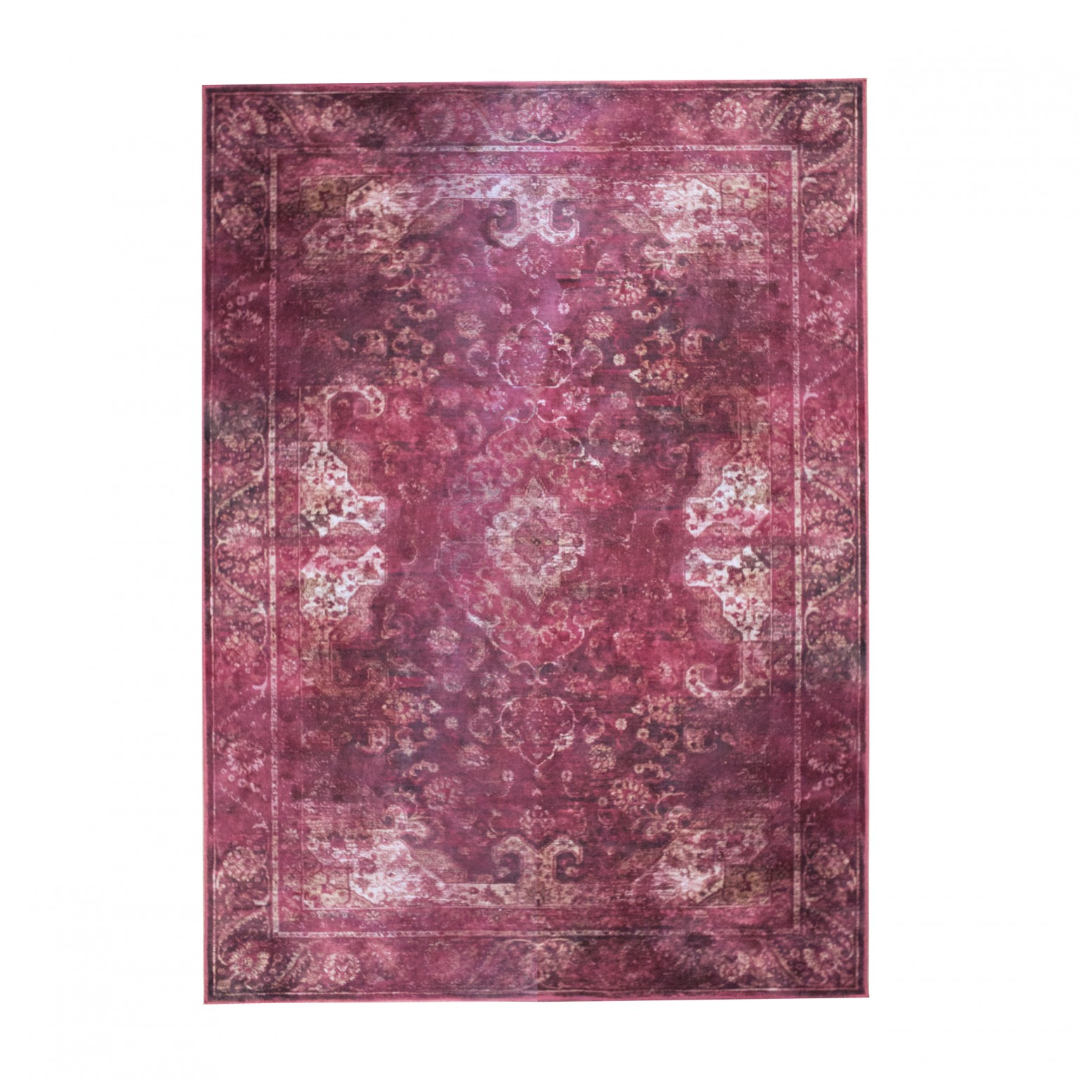 By-Boo 6170 Carpet Liv Purple 160x230cm