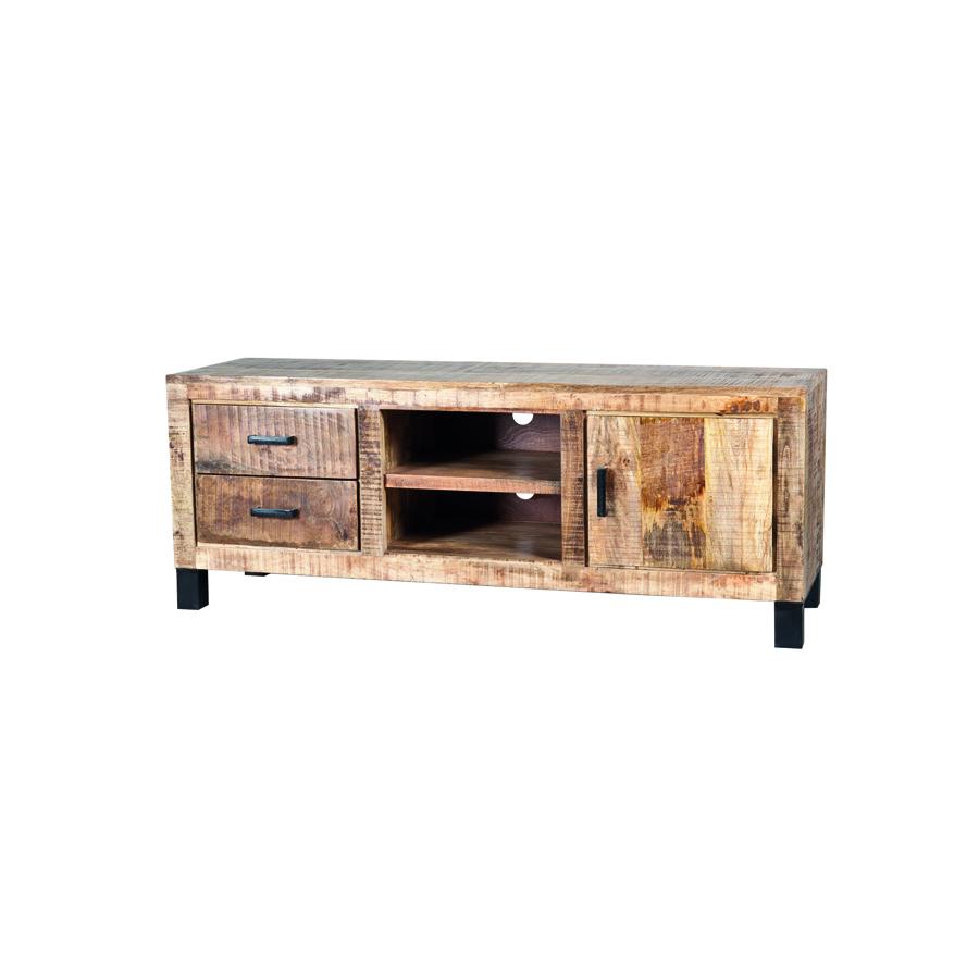 Ventura TV-meubel 1-drs. 2-ldn