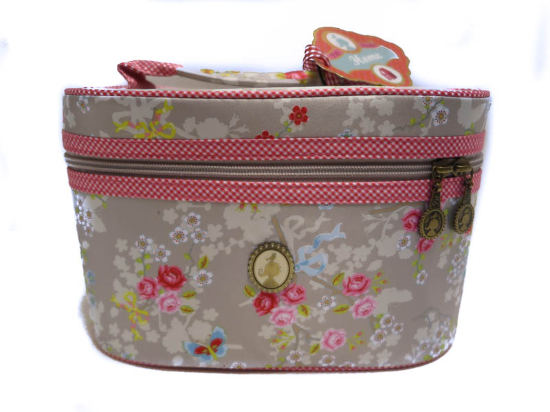 Beautycase L Chinese Rose Khaki