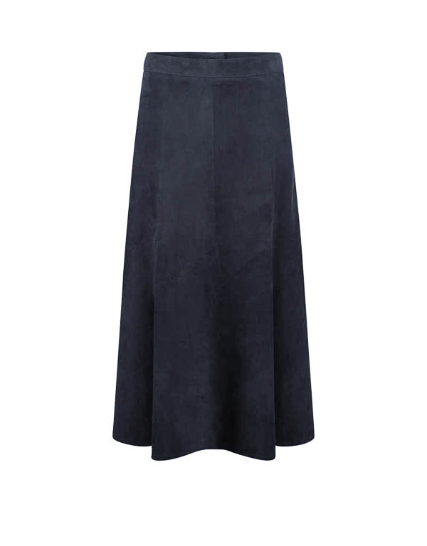 Rok Panel Skirt