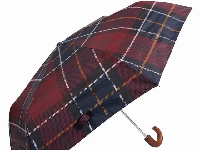 Paraplu Tartan Mini