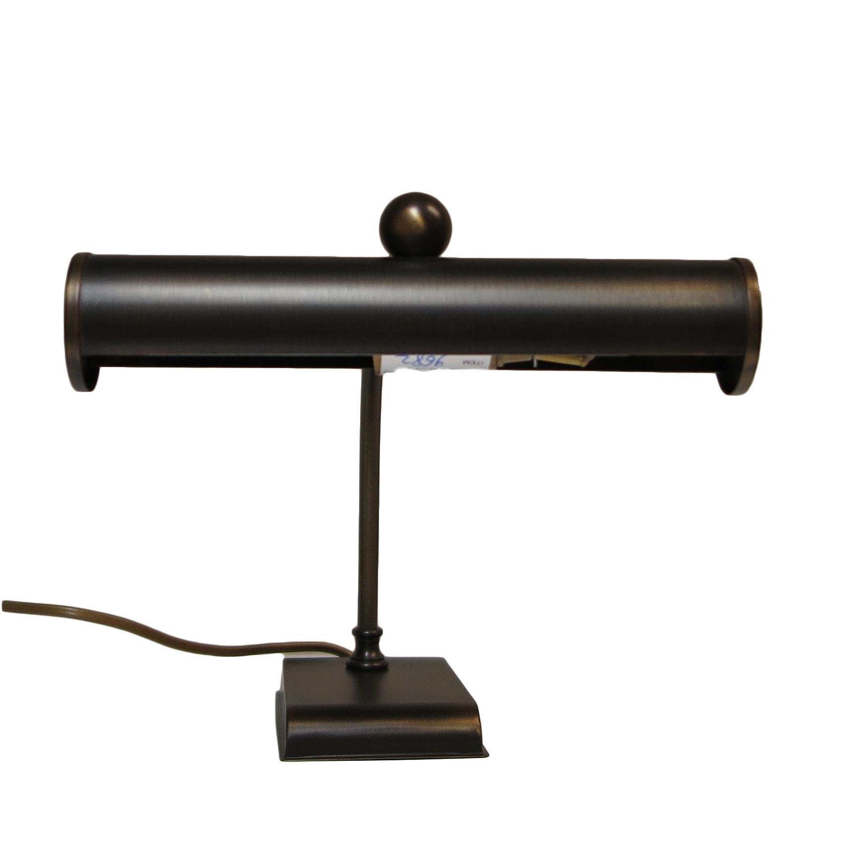 Pianolamp klein