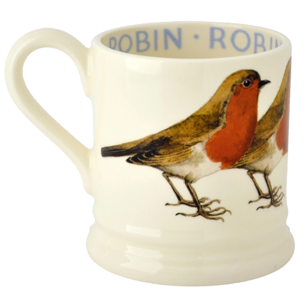 Robin mok s