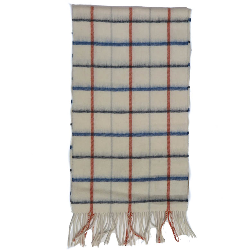 Scarf Country Tattersall artic