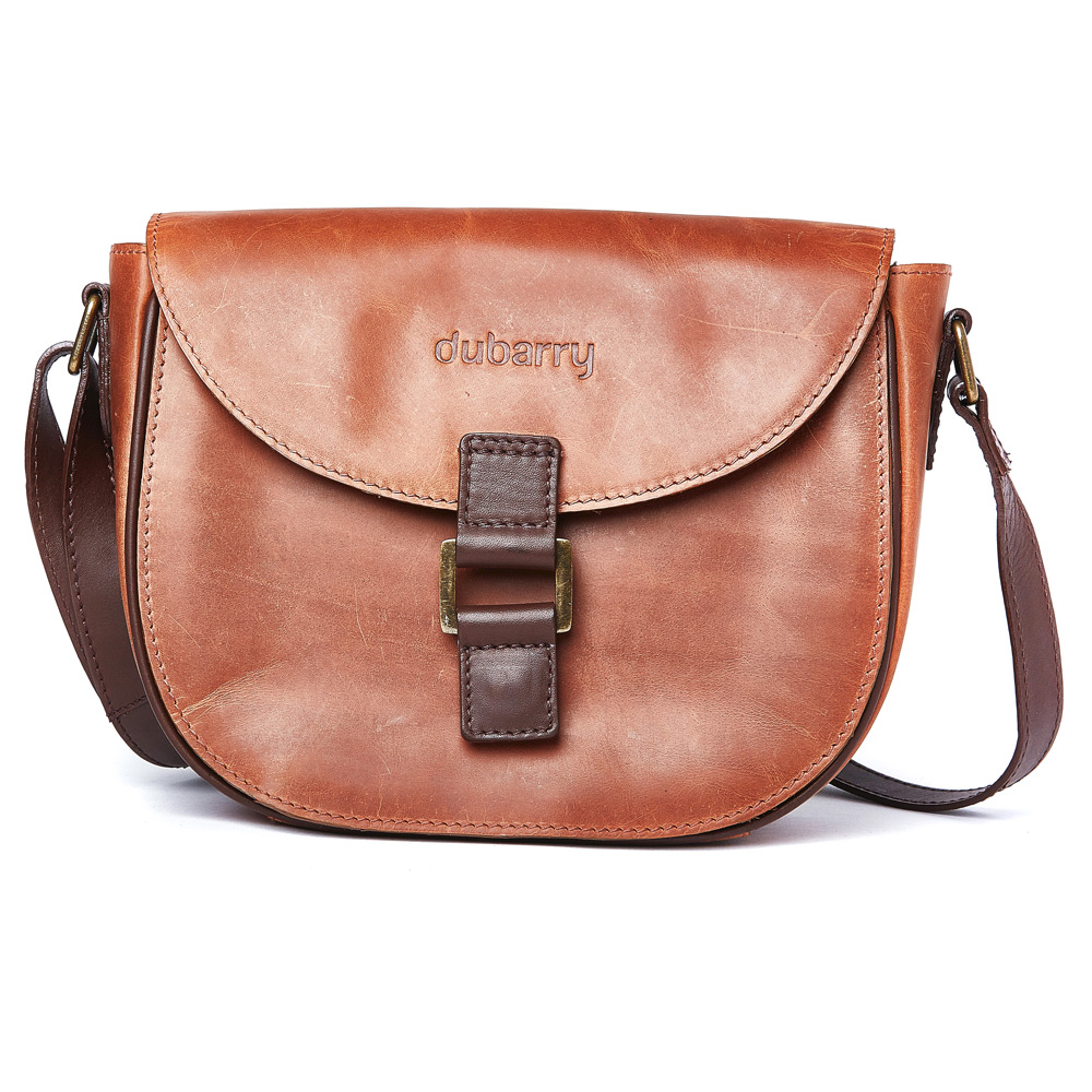 Schoudertas BallyBay Cross Body chestnut