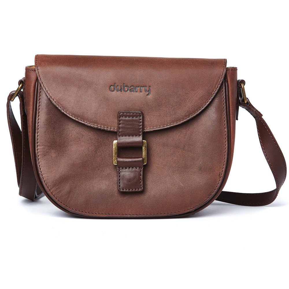 Schoudertas BallyBay Cross Body Old Rum