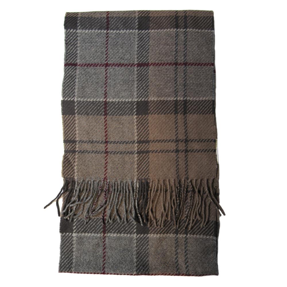 Sjaal Tartan Wrap