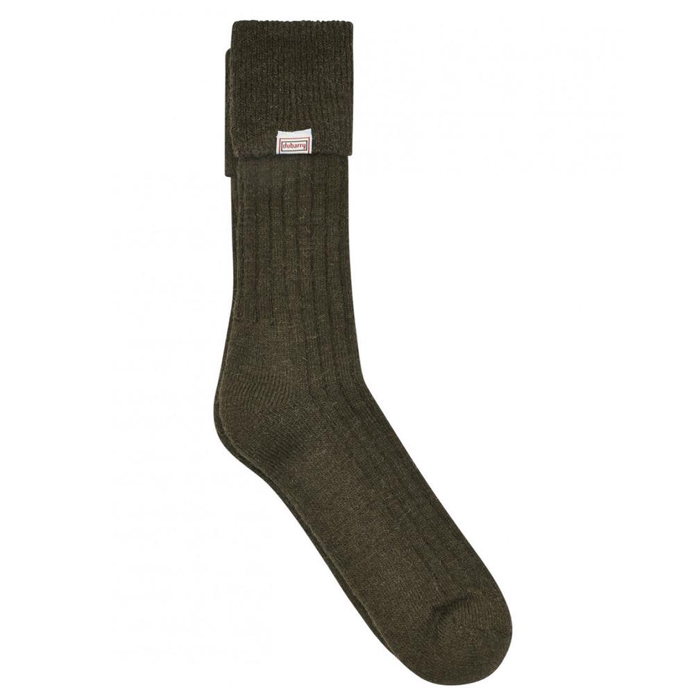 sokken holycross olive
