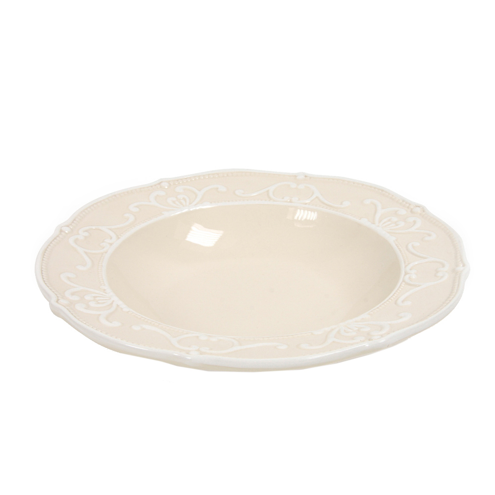 Soup plate  Small