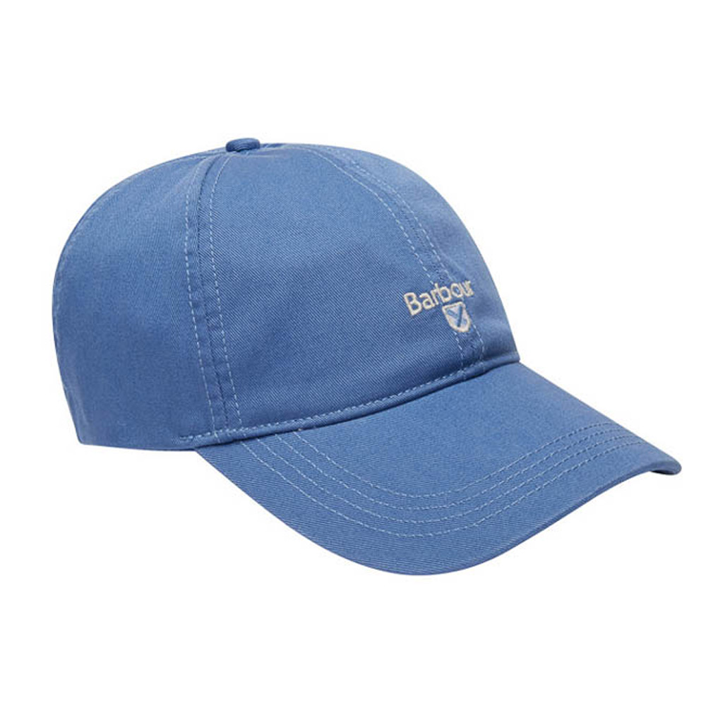 Sport Cap Cascade Light Blue