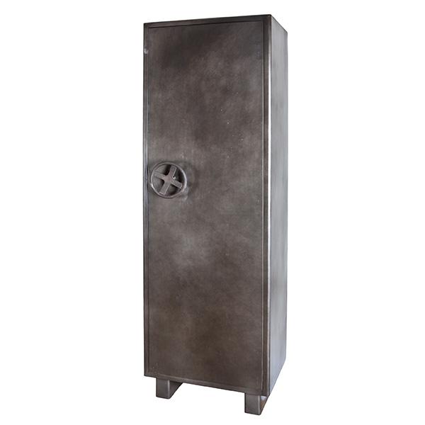 Stoere locker Kabinet 1 deurs