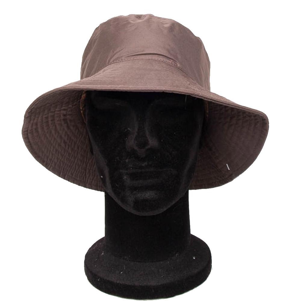 Storm Hat Bruin