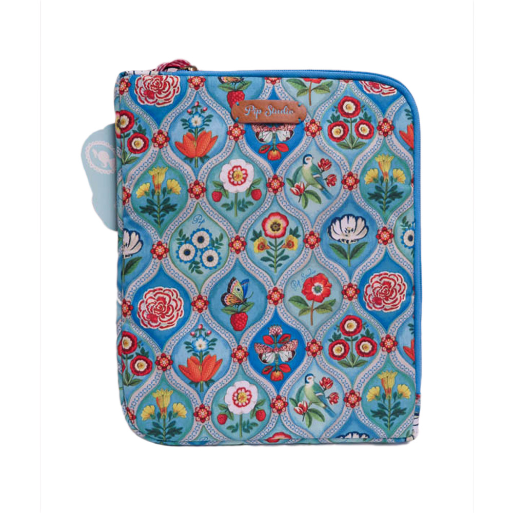 Tablet Sleeve Blue