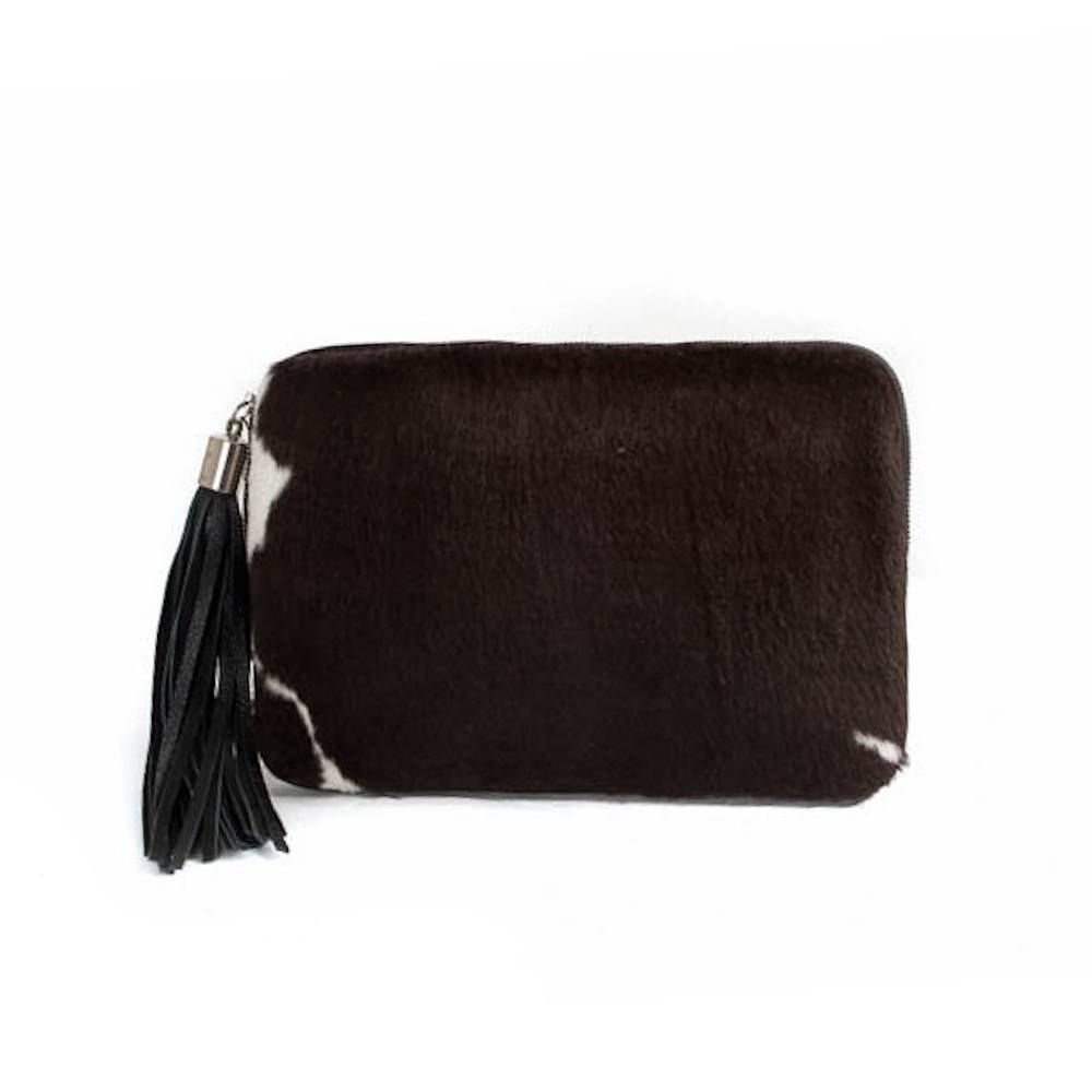 Tablet Sleeve Koe Black