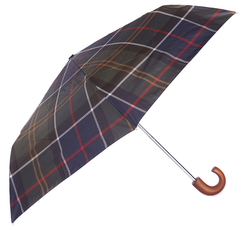 Tartan mini paraplu classic