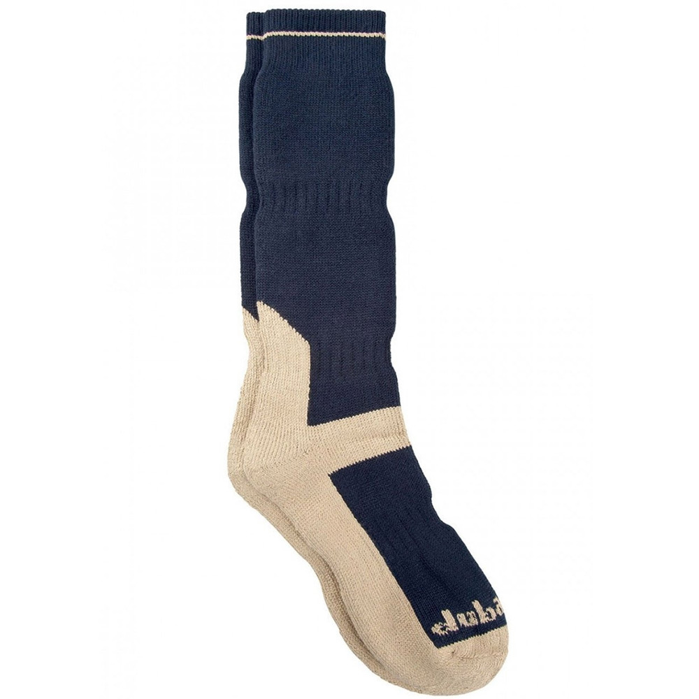 Tech Sock Long navy