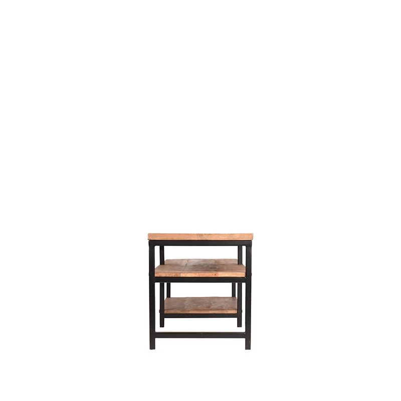 Tv-meubel Vintage - Rough - Mangohout