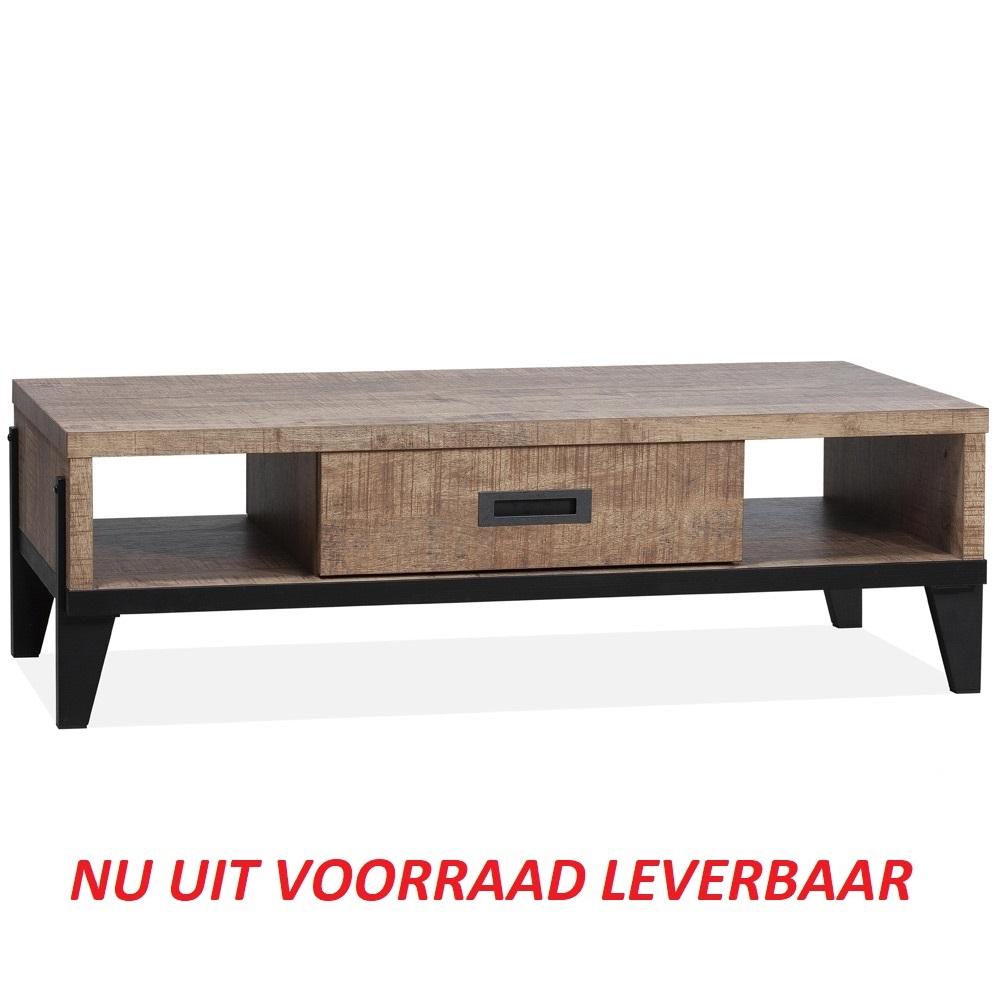 Vianen Salontafel 135x67cm