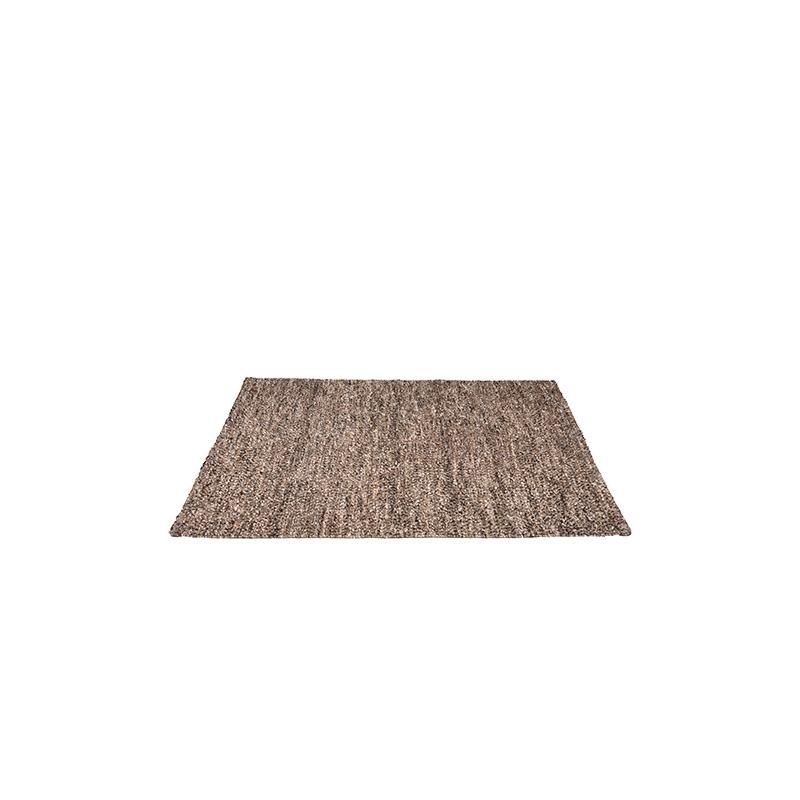 Vloerkleed Dynamic - Naturel - Katoen - 160x140 cm