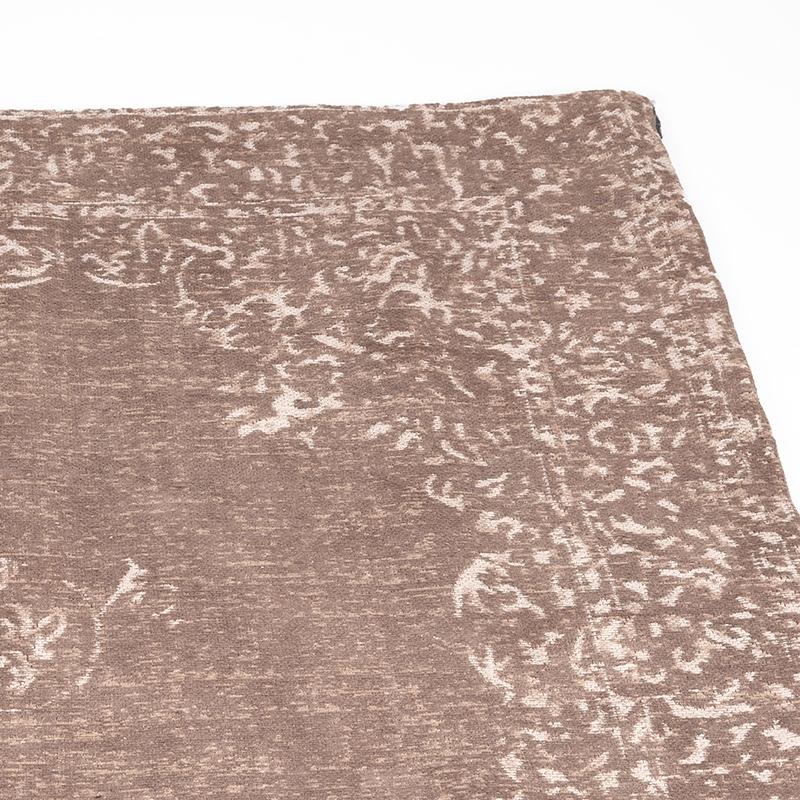 Vloerkleed Vintage - Lava - Katoen - 160x230 cm