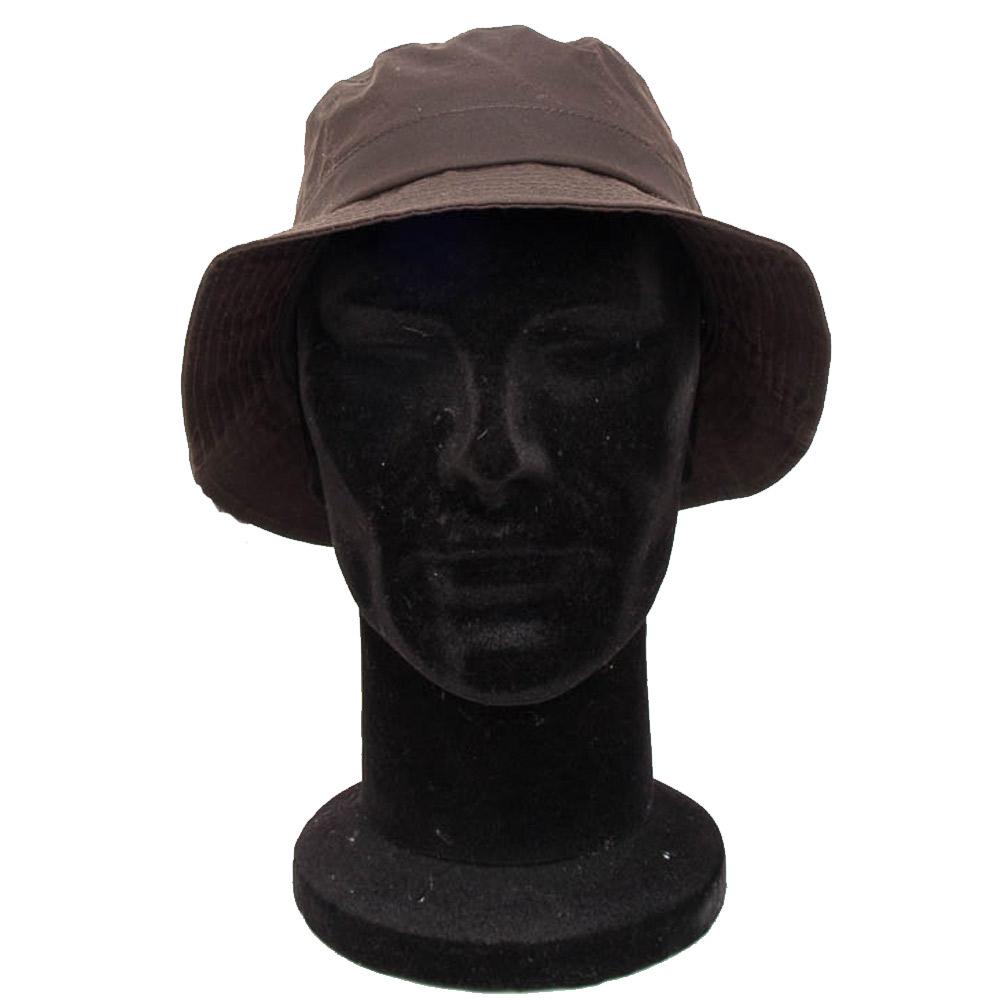 Wax Bush Hat Bruin