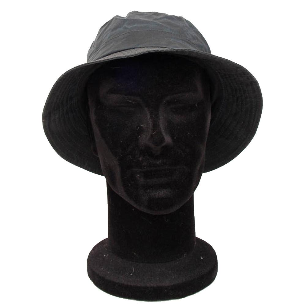 Wax Bush Hat Olive
