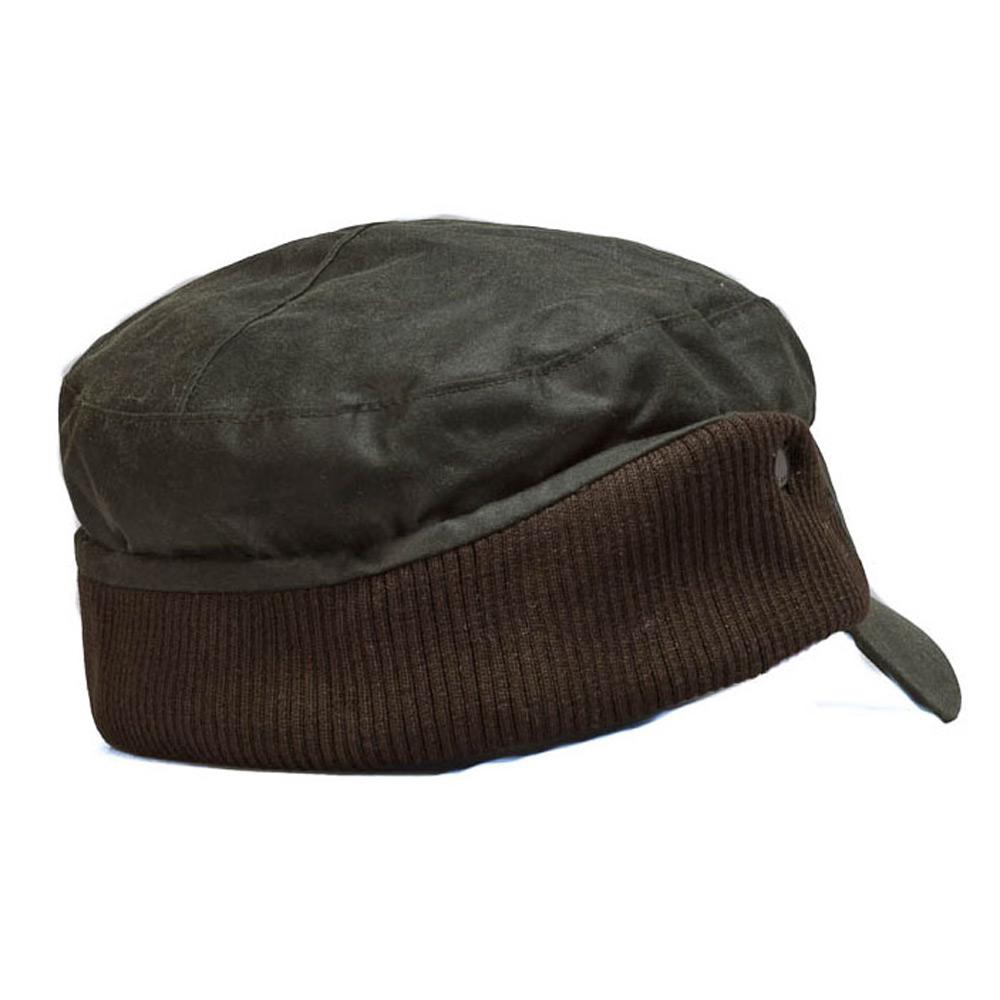 Wax cap Westoe