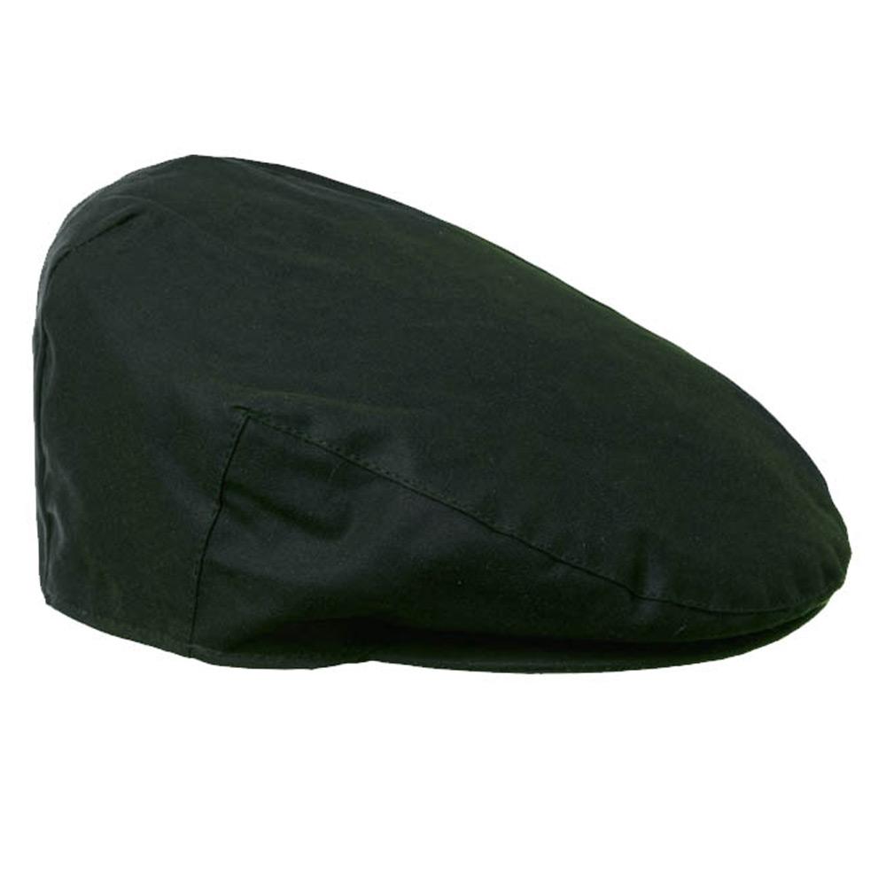 Wax cap