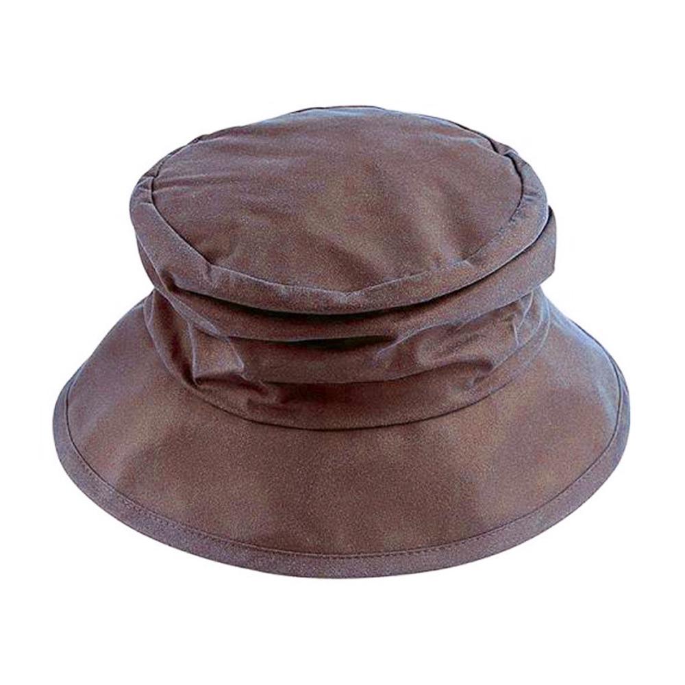 Wax Ladies Sports Hat Rustic