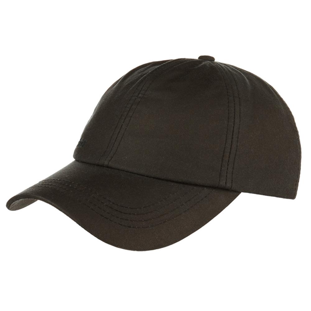 Wax Sports Cap Olive