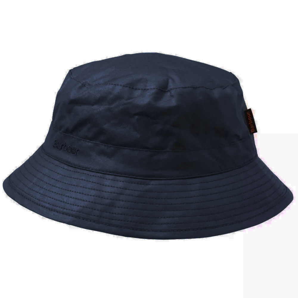 Wax Sports Hat navy