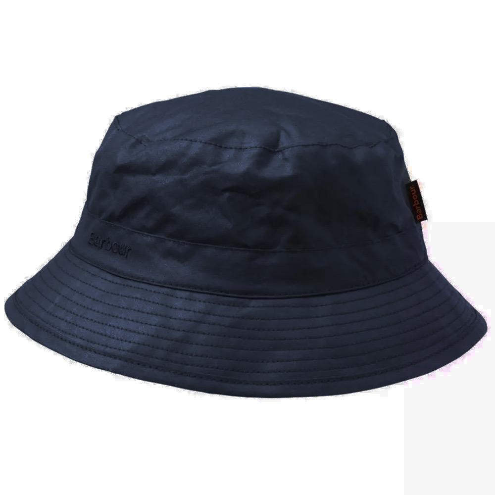 Wax Sports Hat navy