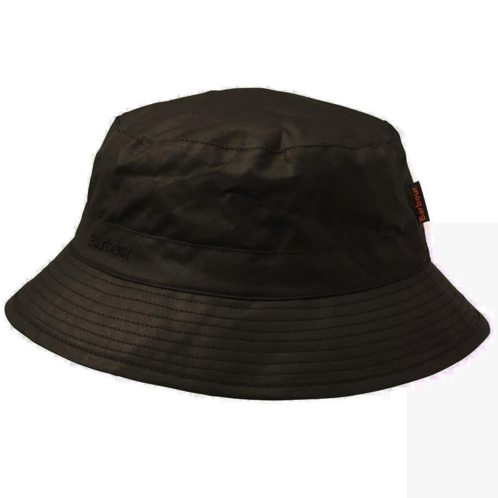 Wax Sports Hat olive