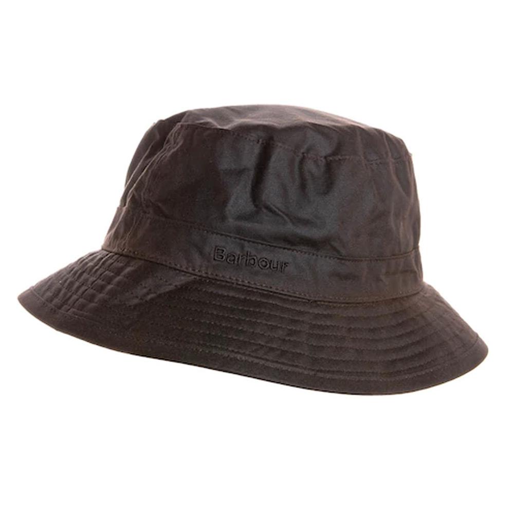 Wax Sports Hat Rustic