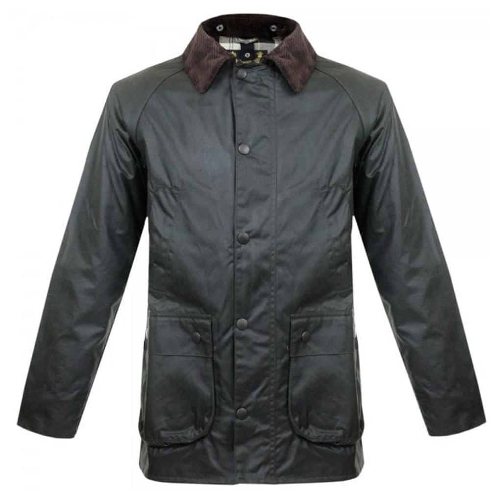 Waxjas Bedale Jacket Sage