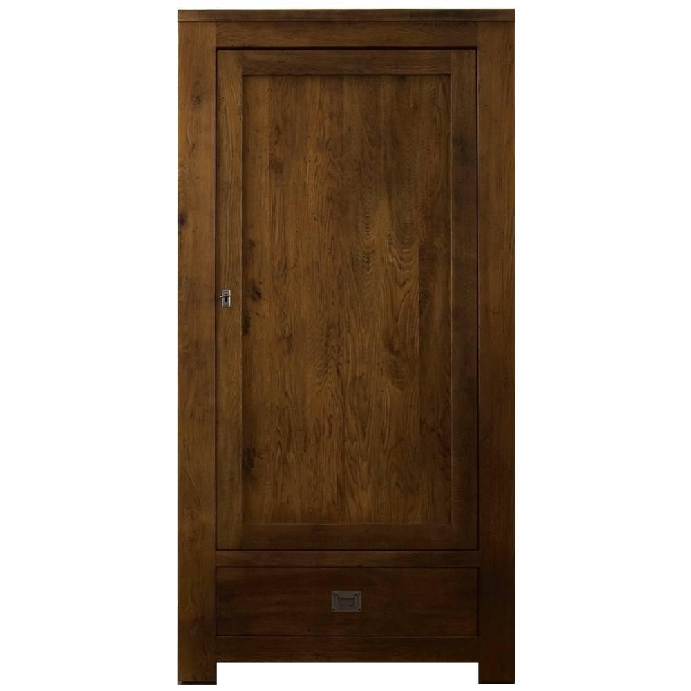 Zeist opbergkast met 1 deur en 1 lade